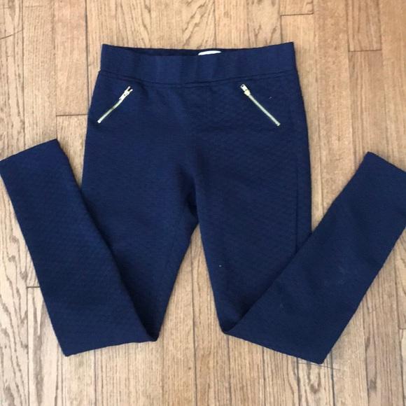 888254683e1 Dark Navy blue formal pants